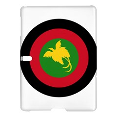 Roundel Of Papua New Guinea Air Operations Element Samsung Galaxy Tab S (10 5 ) Hardshell Case