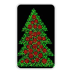 Sparkling Christmas tree Memory Card Reader
