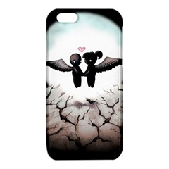 The World Comes Crashing Down iPhone 6/6S TPU Case
