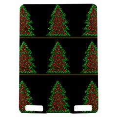Christmas trees pattern Kindle Touch 3G