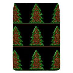 Christmas trees pattern Flap Covers (L)