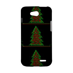 Christmas trees pattern LG L90 D410