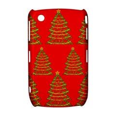 Christmas trees red pattern Curve 8520 9300