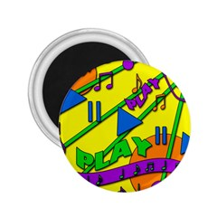 Music 2.25  Magnets
