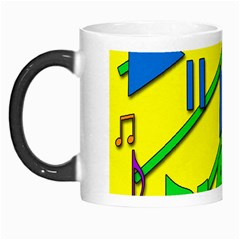 Music Morph Mugs
