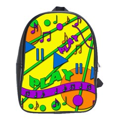 Music School Bags(Large)