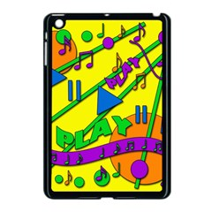 Music Apple iPad Mini Case (Black)