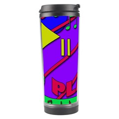 Music 2 Travel Tumbler