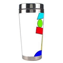 Balance  Stainless Steel Travel Tumblers