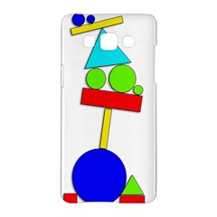 Balance  Samsung Galaxy A5 Hardshell Case
