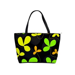 Floral design Shoulder Handbags