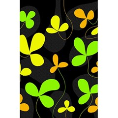 Floral design 5.5  x 8.5  Notebooks