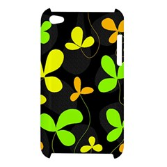 Floral design Apple iPod Touch 4