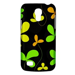 Floral design Galaxy S4 Mini