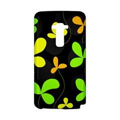 Floral design LG G Flex