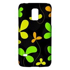 Floral design Galaxy S5 Mini