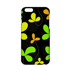 Floral design Apple iPhone 6/6S Hardshell Case