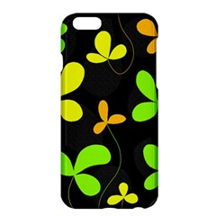 Floral design Apple iPhone 6 Plus/6S Plus Hardshell Case