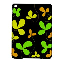 Floral design iPad Air 2 Hardshell Cases