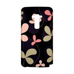 Elegant floral design LG G Flex