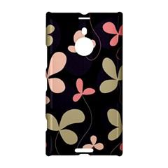 Elegant floral design Nokia Lumia 1520