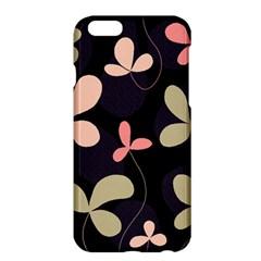 Elegant floral design Apple iPhone 6 Plus/6S Plus Hardshell Case