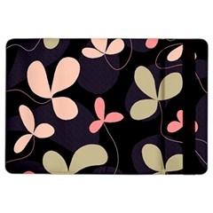 Elegant floral design iPad Air 2 Flip