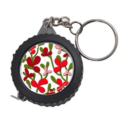 Floral tree Measuring Tapes
