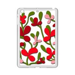 Floral tree iPad Mini 2 Enamel Coated Cases