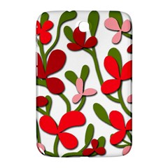 Floral tree Samsung Galaxy Note 8.0 N5100 Hardshell Case