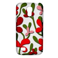 Floral tree Galaxy S4 Mini