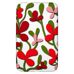 Floral tree Samsung Galaxy Tab 3 (8 ) T3100 Hardshell Case
