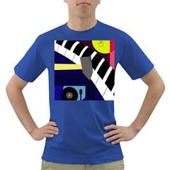 Hard Dark T-Shirt