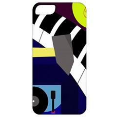 Hard Apple iPhone 5 Classic Hardshell Case