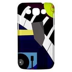 Hard Samsung Galaxy Win I8550 Hardshell Case