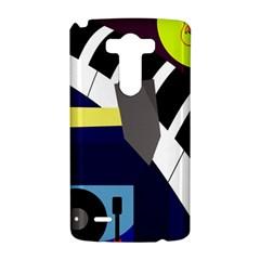 Hard LG G3 Hardshell Case