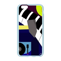 Hard Apple Seamless iPhone 6/6S Case (Color)