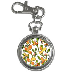 Decorative floral tree Key Chain Watches