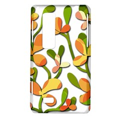 Decorative floral tree LG Optimus Thrill 4G P925