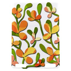 Decorative floral tree Kindle Touch 3G