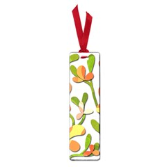 Decorative floral tree Small Book Marks