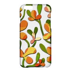 Decorative floral tree Apple iPhone 6 Plus/6S Plus Hardshell Case
