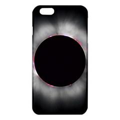 Solar Eclipse iPhone 6 Plus/6S Plus TPU Case