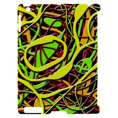 Snake bush Apple iPad 2 Hardshell Case (Compatible with Smart Cover)
