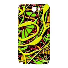 Snake bush Samsung Note 2 N7100 Hardshell Back Case