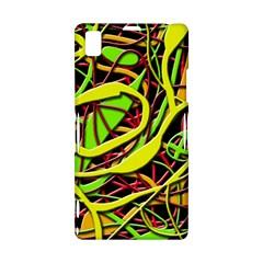 Snake bush Sony Xperia Z1