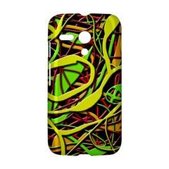 Snake bush Motorola Moto G