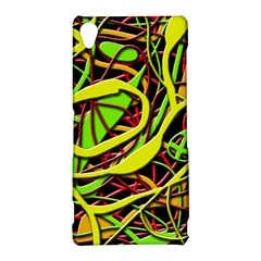 Snake bush Sony Xperia Z3