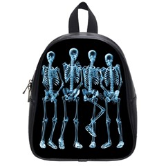 Adventure Time Cover School Bags (Small)