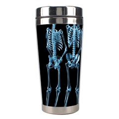 Adventure Time Cover Stainless Steel Travel Tumblers